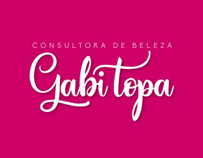 Gabi Topa - Consultora de Beleza