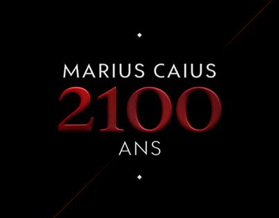 Marius Caius