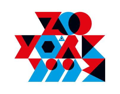 Zoo York - Geometrics Series