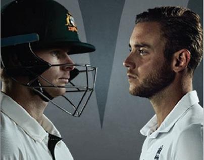 Cricket Australia 'Our Greatest Test'