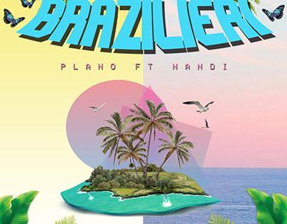 BRAZILIERI | EP PL4NO FT NANDI