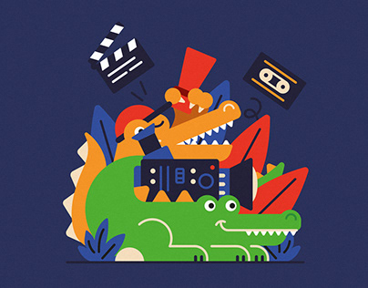 Alligator Studio