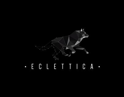 Eclettica | Brand Identity & Stationery