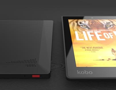Kobo Arc Tablets