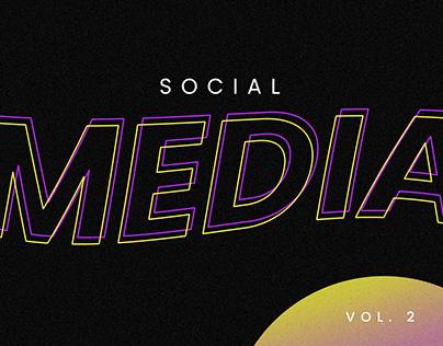 Social Media - Volume 2