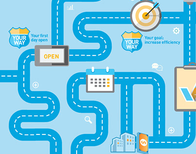 PG&E Your Way Infographic