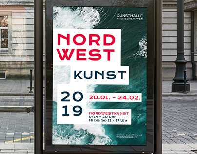 // Kunsthalle Wilhelmshaven //