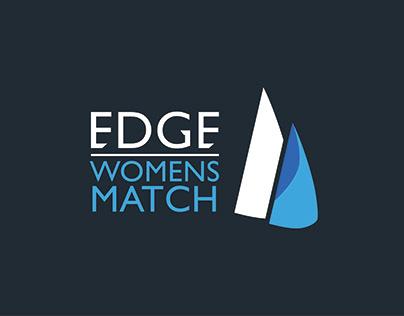 EDGE Womens Match