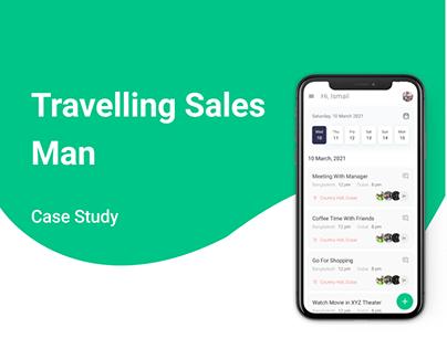 Travelling Sales Man Case Study