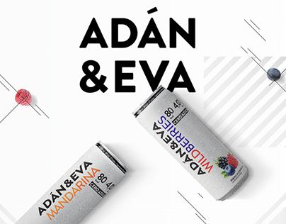 Adán & Eva