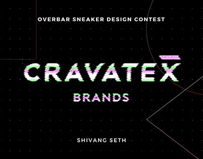 Cravatex Brands- Vision Sneakers