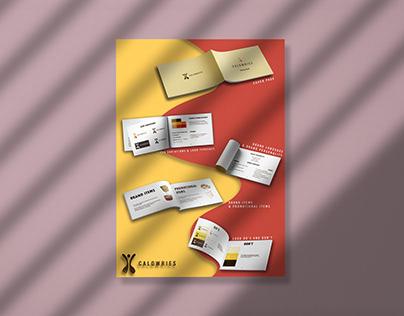 CALOWRIES || Brand Management