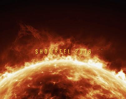 showreel 16