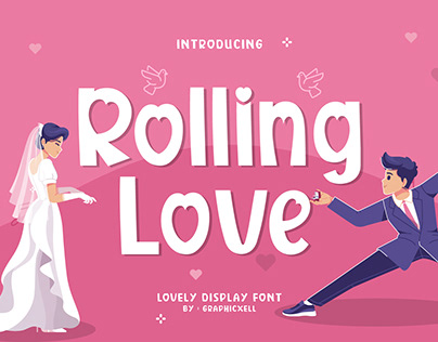 Rolling Love