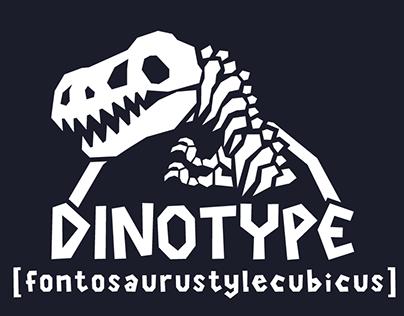 Dinotype Font
