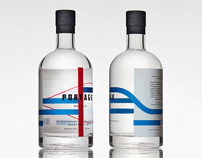 Gin Portage