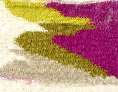 Alpaca Textile Design