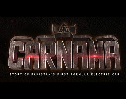 Bank Alfalah presents Carnama