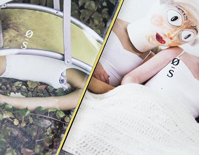 øsens Magazine
