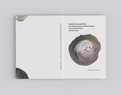 Book for S. van Sommeren