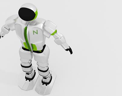 Robotics By Noitavonne