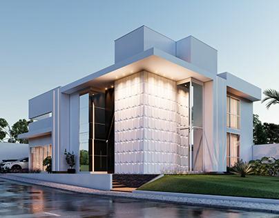 Archviz | Visualização para arquitetura