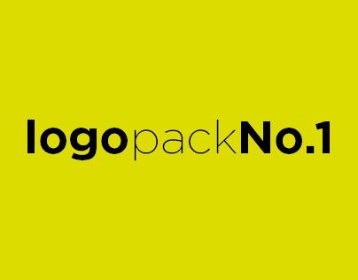 logo pack No.1