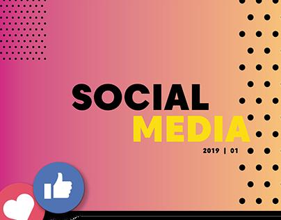 Social Media | 2019 Vol. 01