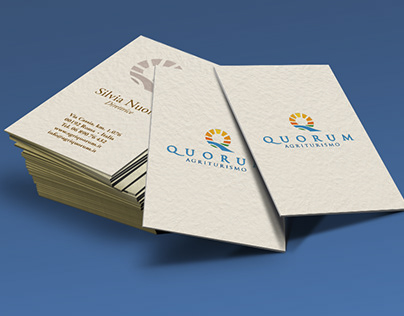 Quorum Agriturismo