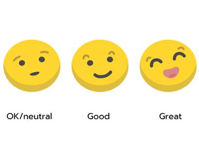 Emoticon Design