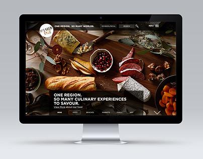 MVGWTA branding and websites design