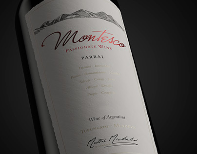 Montesco by Passionate Wine