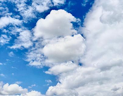 A Sky Full of Us