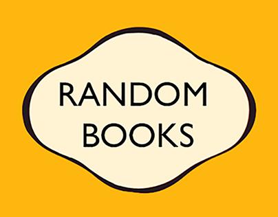 Penguin Random House - Random Books