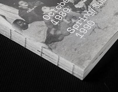 MARGIELA BOOK