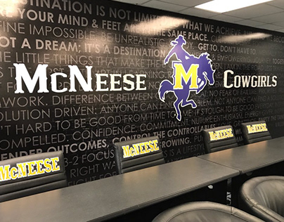 McNeese Soccer & Softball Facility Upgrades