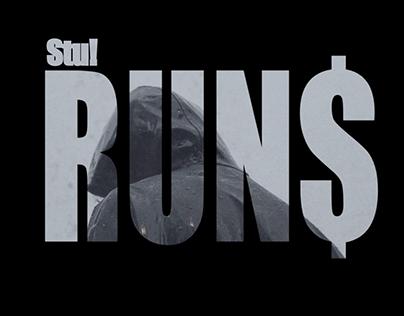 Stu! RUN$ (Official Video)
