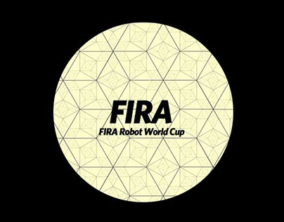 2015 FIRA : Robot World Cup