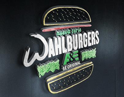 BTL Wahlburgers - A&E
