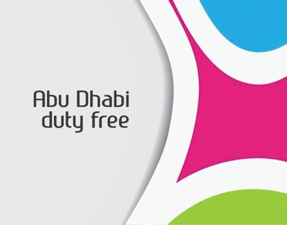 be free - Abu Dhabi duty free