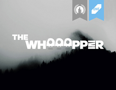 The Whooopper - The Young Ones Merit & NYF Silver
