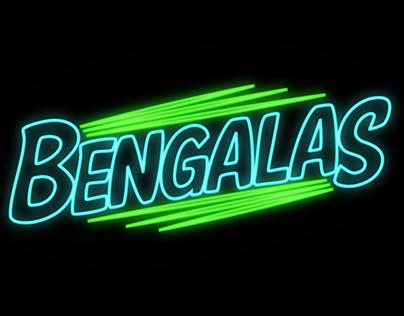 Video Titles Bengalas