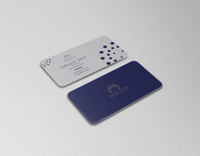 Albedo events Business cards