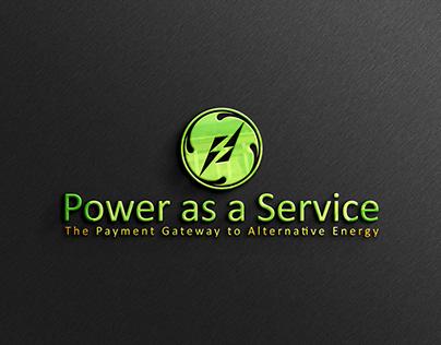 Power Service Logo