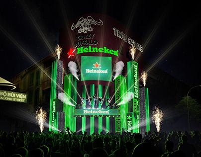 Heineken - Back to Celebrate