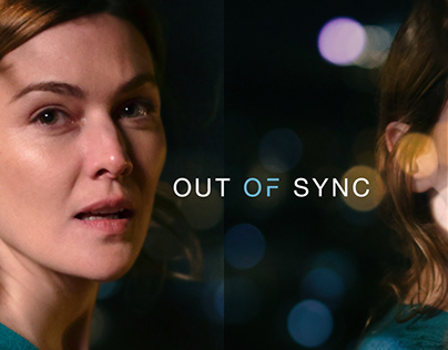 Out Of Sync - Official Movie Poster
