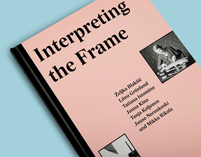 Interpreting the Frame