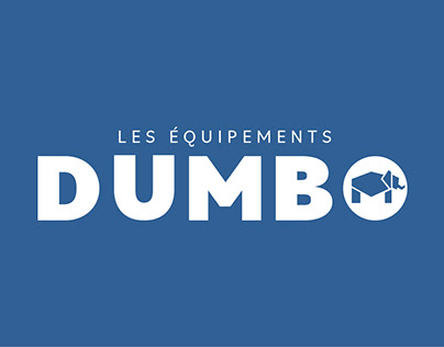 Logo - Les équipements DUMBO