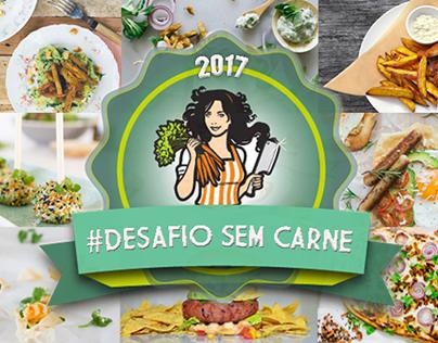 Dinamização de IG & FB d' O Talho Vegetarino