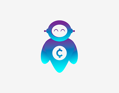 Logo for Crypto project